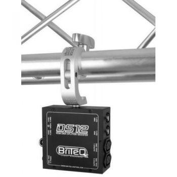 BRITEQ DS-12 SPLITER DMX 2 CANALES