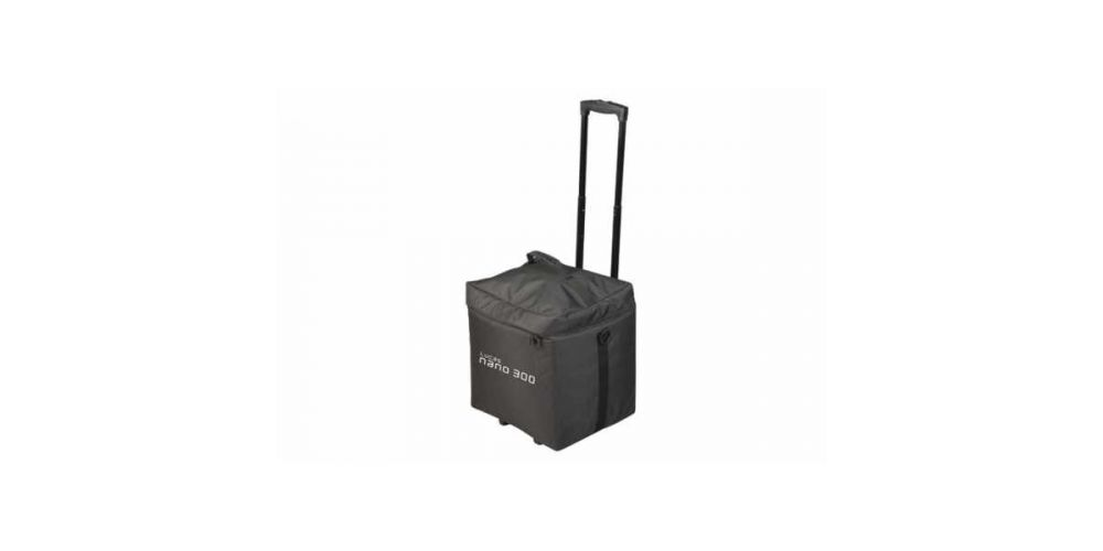hk audio nano 300 roller bag