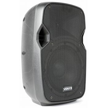 """VONYX AP800A Altavoz Amplificado 8"""" 170340"""