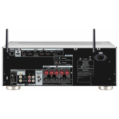 Pioneer VSX-831 Silver Receptor AV