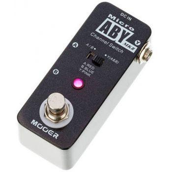 Mooer Micro Aby MKII Pedal de Efectos