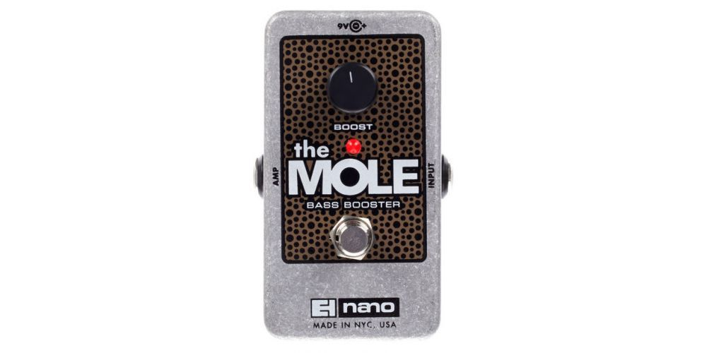 electro harmonix nano the mole 2