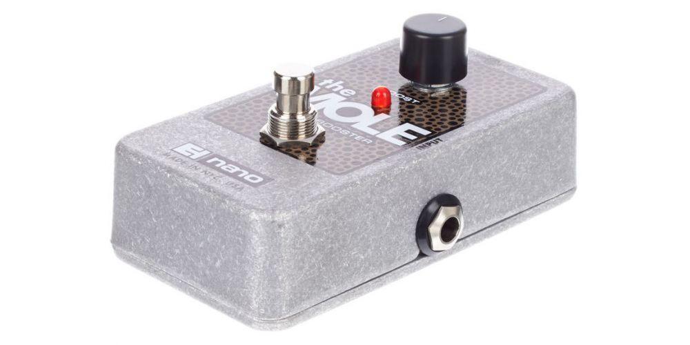 electro harmonix nano the mole 3