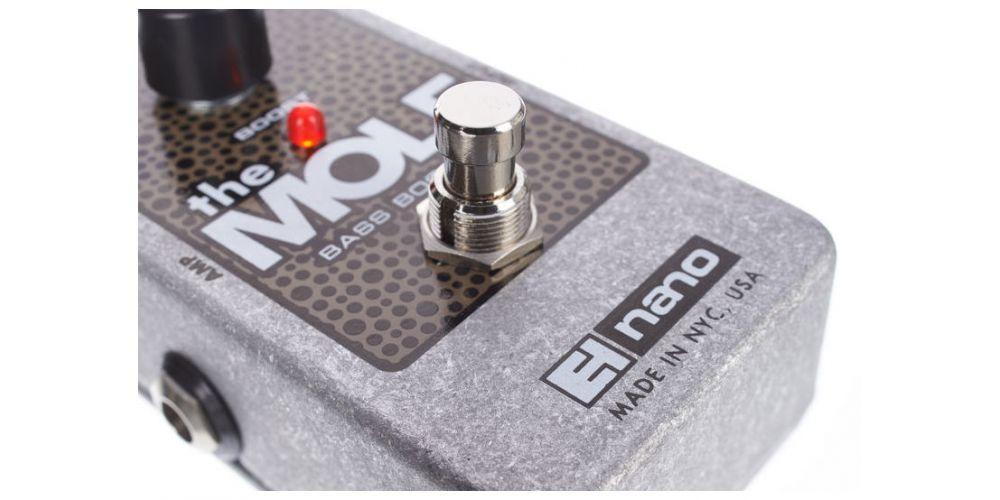 electro harmonix nano the mole 5