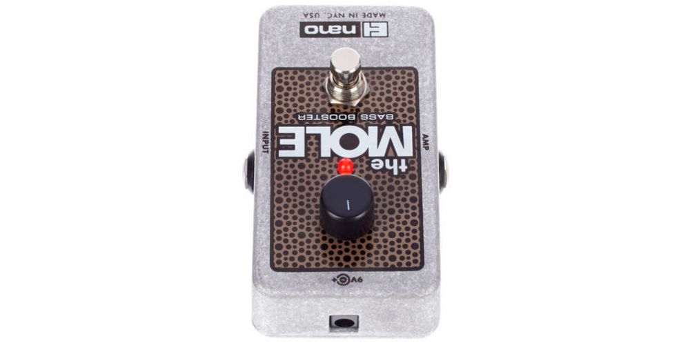 electro harmonix nano the mole 6