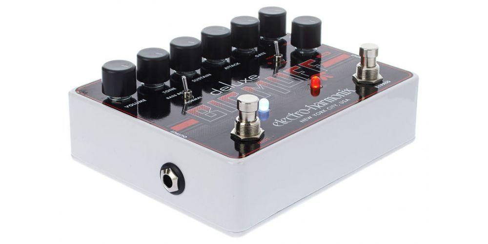 electro harmonix deluxe big muff 4