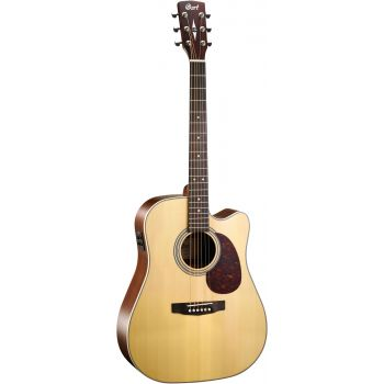 Cort MR600F NS Guitarra acustica