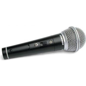 Samson R21SW Microfono con Interruptor