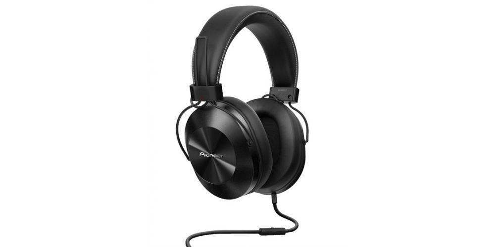 pioneer sems5tk black auriculares cerrados