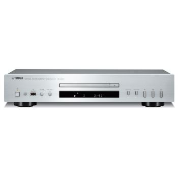 YAMAHA RS202DSI+CDS300SI+NSF51