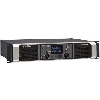 Yamaha PX10 Amplificador de Potencia