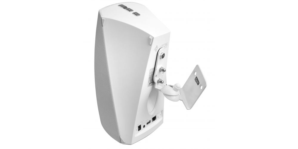 heos3 wall bracket heos3 white