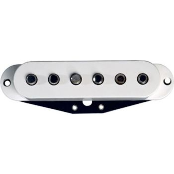DiMarzio The Injector Bridge Paul Gilbert model blanca DP423W