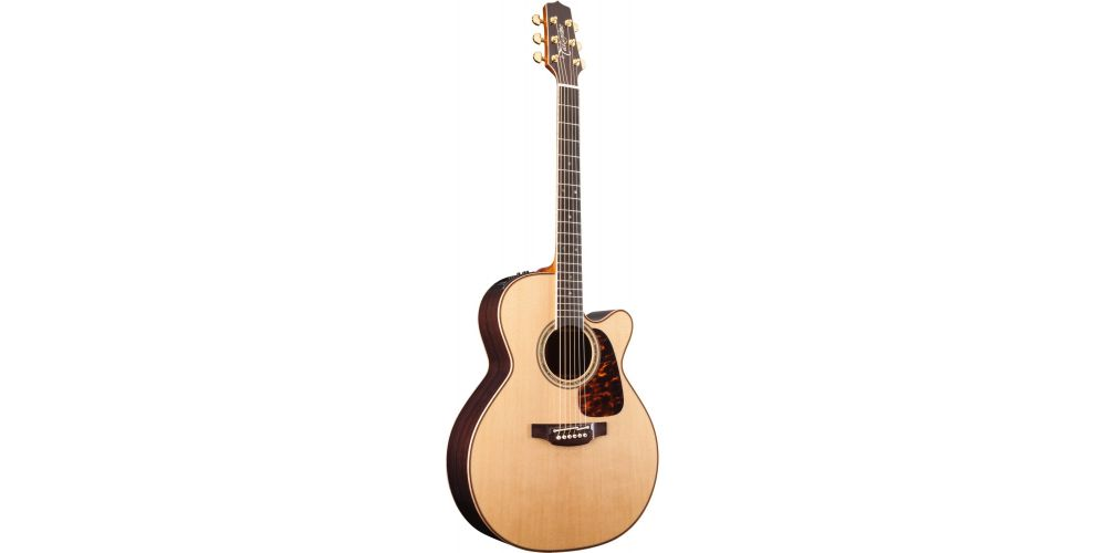 Takamine p7nc front