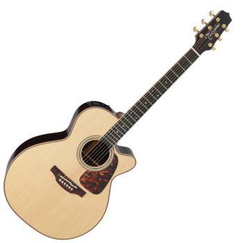 Takamine P7NC Guitarra Electroacustica Serie Pro