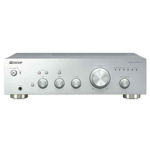 pioneer a10 silver amplificador