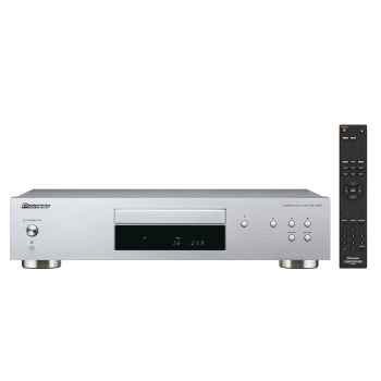 Pioneer A-10SI+PD10AE-SI+Jamo S-622WH