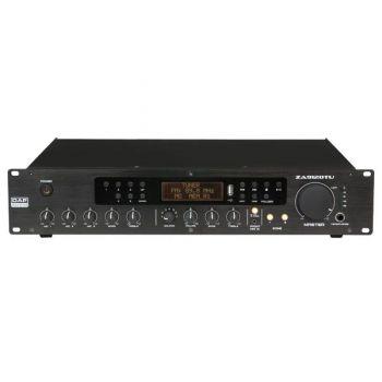 DAP Audio ZA-9120TU Amplificador de Zonas 100V