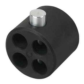 Showtec 4 Point Connector 89390