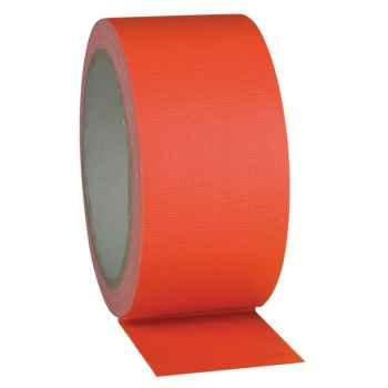 Showtec Gaffa tape Neon Cinta Naranja 90639