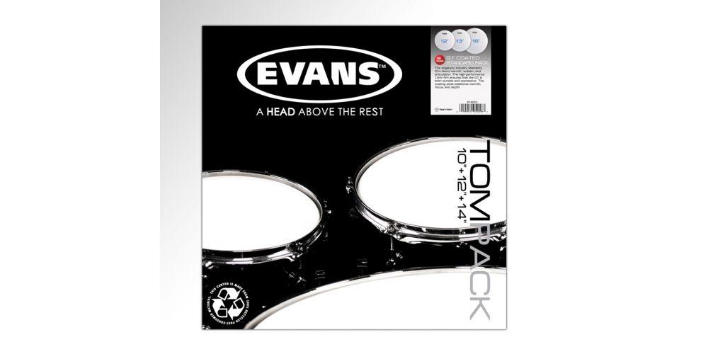 Evans ETPG1CTDF