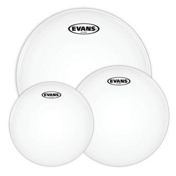 Evans Pack G1 Coated Fusion 10, 12 y 14 ETPG1CTDF