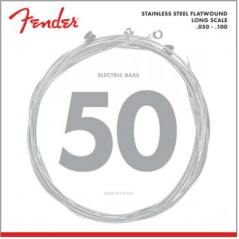 Fender Stainless 9050