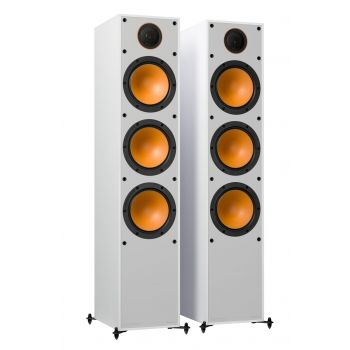 Monitor Audio Monitor 300 White Pareja Altavoces
