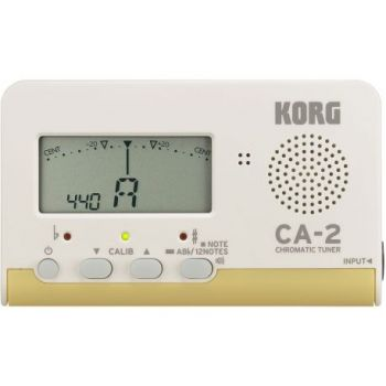 KORG Afinador CA-2