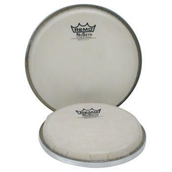 Remo M6-S800-N1 Parche de percusión Nuskyn Bongo 8