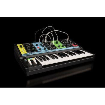Moog GrandMother Sintetizador