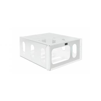 Fonestar SPRBOX-568B Caja metálica de seguridad antirrobo para proyectores