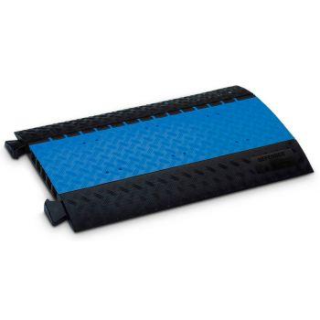 Defender 85300 BLUE. Pasacables de 5 Canales Azul para la Rampa 85305SET