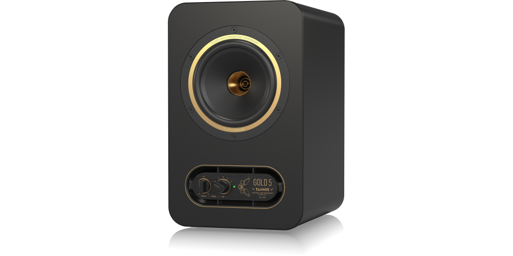 tannoy GOLD 5 monitor activo