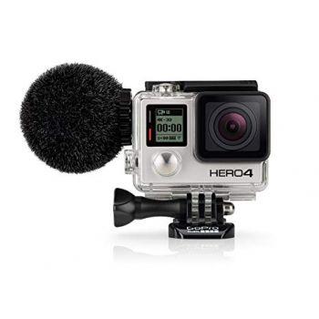 Sennheiser MKE 2 Elements, Microfono GoPro Hero4