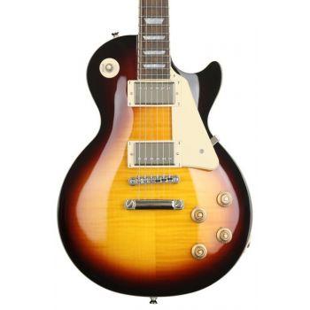 Epiphone Les Paul Standard 50s Vintage Sunburst Guitarra Electrica