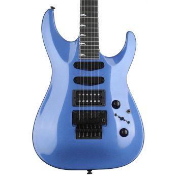 Kramer SM-1 Vintage Candy Blue Guitarra Eléctrica