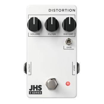 JHS Pedals Distortion 3 Series Pedal de Efectos