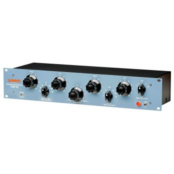 Warm Audio EQP-WA Ecualizador a Válvulas