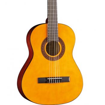 Eko CS-5 Natural Guitarra Clasica