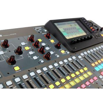 BEHRINGER X32 Mezclador para Directo,Behringer X-32