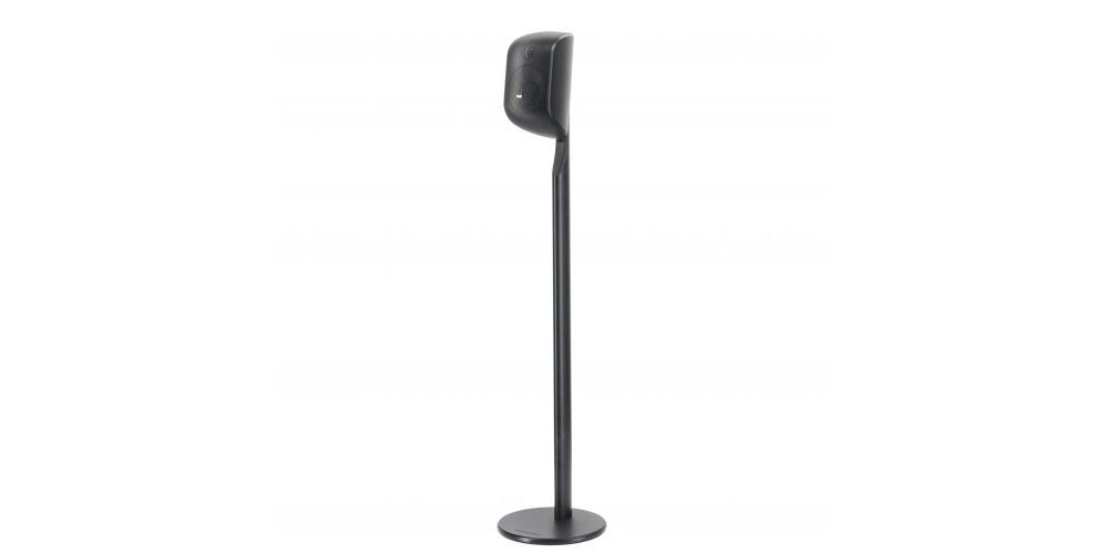 m 1 stand mounted black