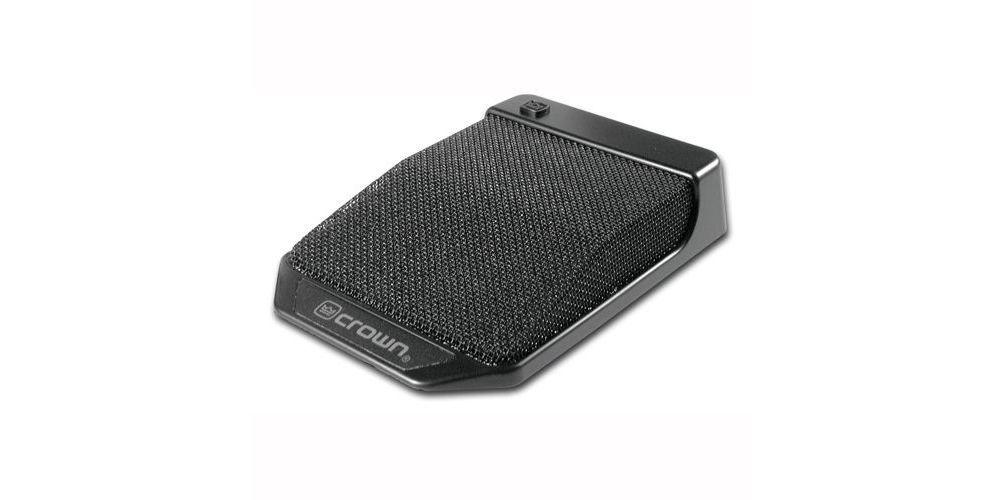 AKG MICRO PCC-170 SW  Microfono Crown Sonido Brillante Interruptor