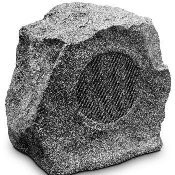 Apart Biamp ROCK 20 Altavoz para exterior Forma de Piedra 2 Vias 20W a 8 Ohm / 100V