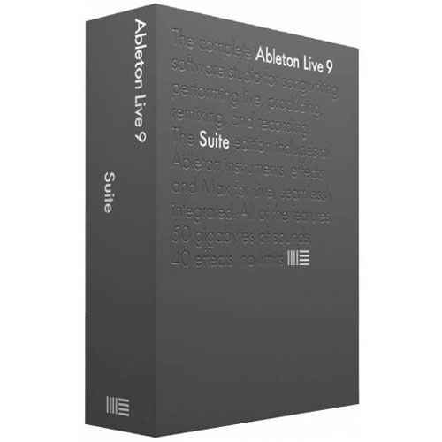 ableton suite 9