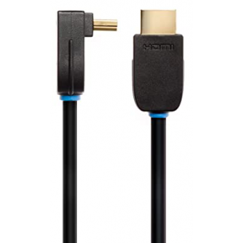 Tech Link 710492 Cable Hdmi - Hdmi. 2m Acodado