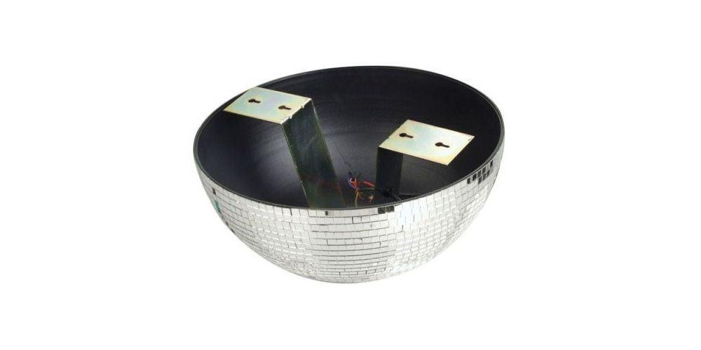 Showtec Media Mirrorball de 30 cm con Motor 60401