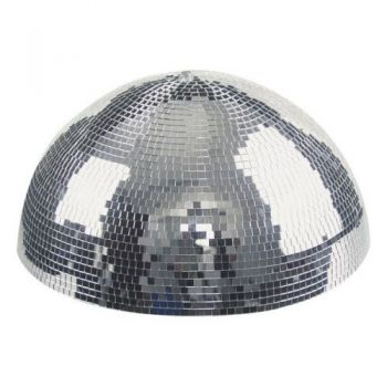 Showtec Media Mirrorball de 30 cm con Motor 60401