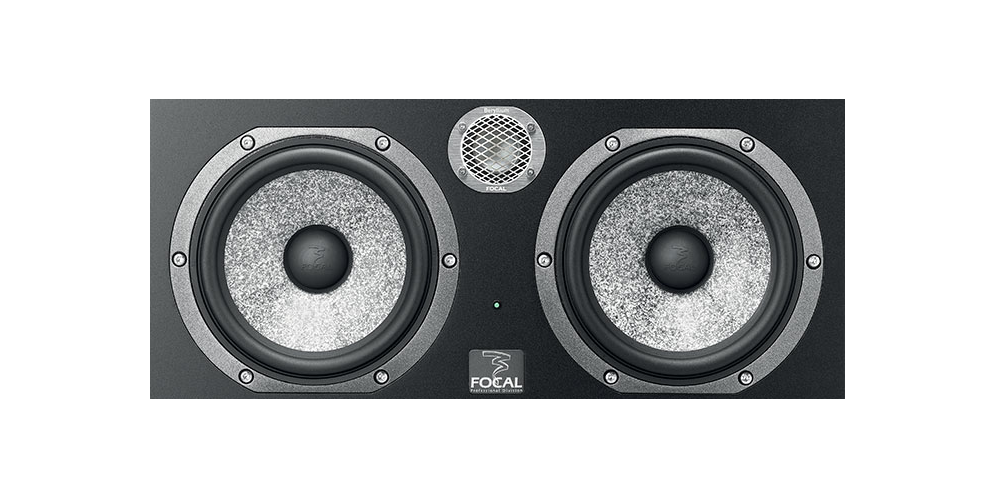 focal twin6 be front