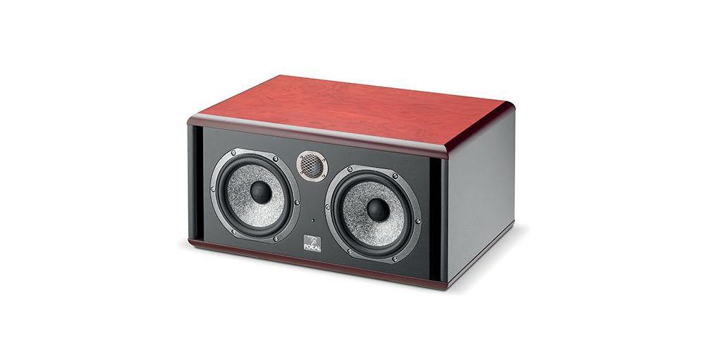 focal twin6 be monitor